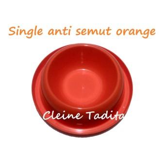 Wadah Tempat Makan Pink Orange Hijau Ungu; Page - 2. TUPPERWARE .