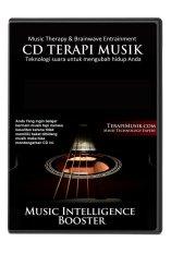 Terapi Musik Music Intellegence Booster (Meningkatkan Kemapuan Bermain Musik)