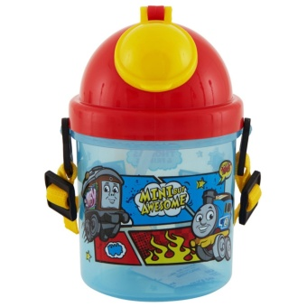 Thomas and Friends Pull Cap Canteen Minis Series 330ML