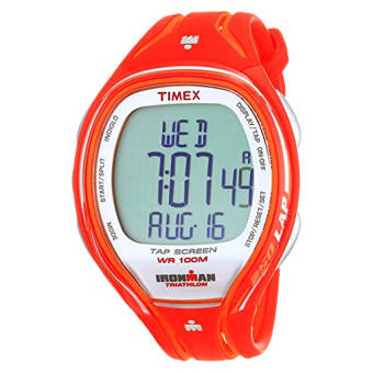 "Timex Men's T5K788DH ""Ironman"" Digital Tap-Screen Watch - Intl"