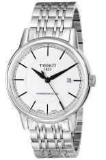 Tissot T-Classic White T0854071101100