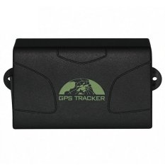 TK104 Car Locator Car GPS Tracker Portable GSM GPRS GPS Vehicle Tracking System - Intl