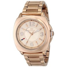 Tommy Hilfiger 1781341 Ladies Watch (Intl)