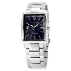 Tommy Hilfiger Men's 1710093 Navy Dial Bracelet WatchWatch - Intl