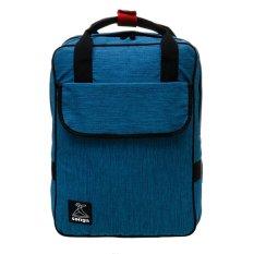 Tonga 31BM002509 Tote bag /Backpack - Biru Muda