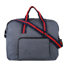 Tonga 32AG001 Tas Travel Foldable - Grey