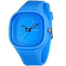 Top Men Watches Luxury Brand Men's Quartz Hour Analog Digital LED Sports Watch Men Army Military Wrist Watch (Intl)