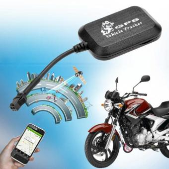 Toprank Mini GPS GPRS GSM Tracker SMS Network Bike Vehicle Car Motorcycle Monitor GPS Locator