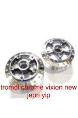 Tromol Chrome Sets Vixion New