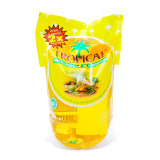 Tropical Minyak Goreng Pouch 2 L
