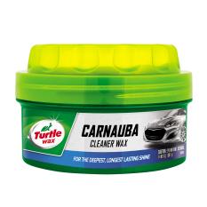 Turtle Wax - Carnauba Car Wax Paste