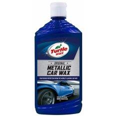 Turtle Wax - Metallic Car Wax