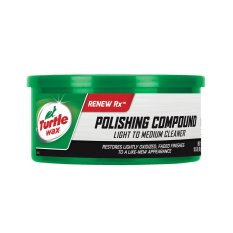 Turtle Wax - Polishing Compound Paste