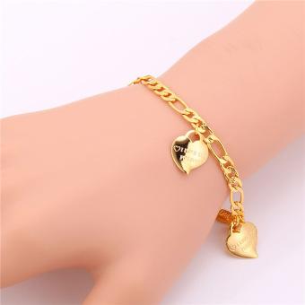 Mode Perhiasan Aksesoris Wanita Source · U7 I Cinta Anda Romantis Pesona Jantung .