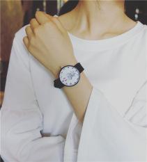 Ulzzang lucu gadis lembut SMP Shi Ying menonton jam tangan