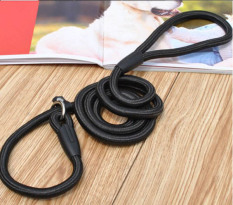 Unipet - Tali Tuntun Anjing Dog Leash Size S - Hitam