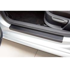 Untuk Subaru Legacy Outback impreza levorg XV Forester wrx brz kusen pintu mobil lecet selamat datang