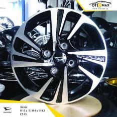 Velg Mobil Daihatsu Xenia Sporti Ring 15