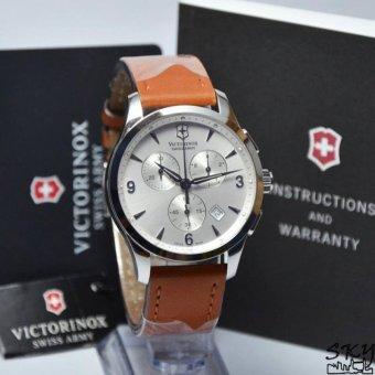 Victorinox Swiss Army Alliance 241480 (Silver)