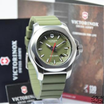 Victorinox Swiss Army INOX 241683-1 (Silver)