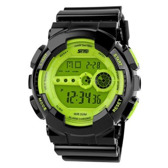 Watch Men Women Sport Wristwatch SKMEI