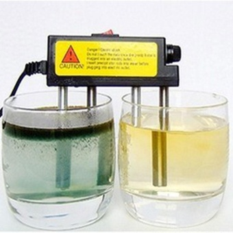 Water Electrolysis Apparatus TDS Quality Filter Tester Testing Kit Device Tool