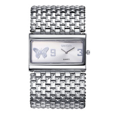 Xudzhe WeiQin Brand New Authentic Fashion Personality Bracelet Watch Lady Butterfly Decorative Surface Watches