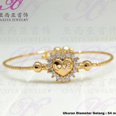 Xuping Gelang Gold 18k