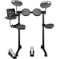 Yamaha Electric Drum DTX-400K - Hitam