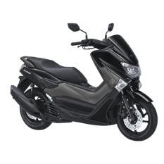 Yamaha N-Max - Hitam Jabodetabek