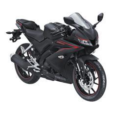 Yamaha R15 - Hitam Jabodetabek