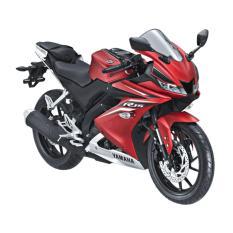 Yamaha R15 VVA - Matte Red - Khusus Tangerang dan sekitarnya