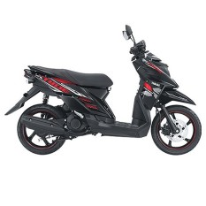 Yamaha X-Ride - Adventure Black