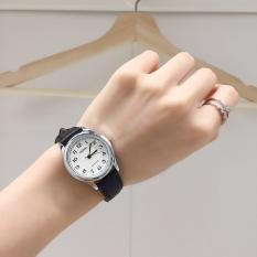 Yang chic A12 sederhana berbagai jenis retro sabuk jam tangan