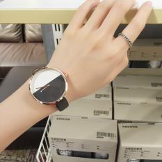 Yang chic C102 sederhana berbagai jenis Pinellia versi Jepang dan Korea dari jam tangan elektronik