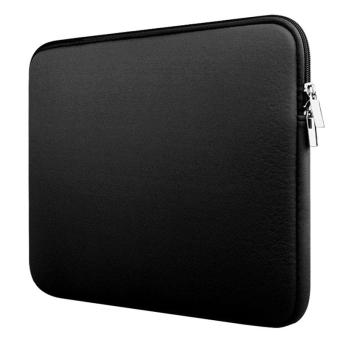 YBC 15inch Soft Sleeve Laptop Bag Apple Mac Macbook Air Pro - intl