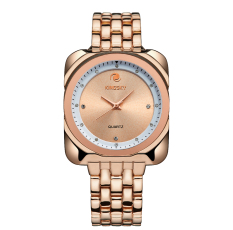 YJJZB Kingsky Watch Wholesale Business In Southeast Asia Watches Quartz Watch Women's Watches Manufacturers Direct Sales