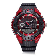 Yukufus WISH Source SHHORS Monkey When Outdoor Sports Watch Are Multi-functional Electronic Watch On Behalf Of A Man