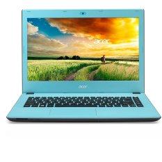 """ACER Aspire E5-473G-782R - RAM 8GB - Intel Core i7-4510U - GT920M-2GB - 14""""LED - Ocean Blue"""