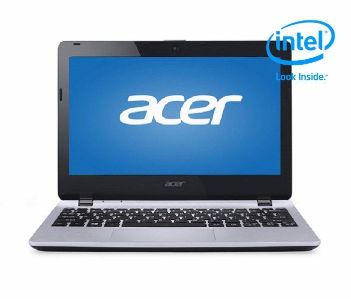 Acer E3-112 - silver