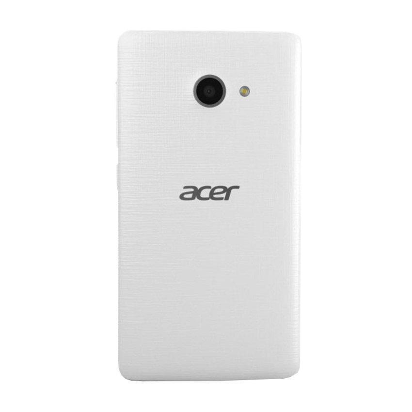 Acer Liquid Z220 - 4Gb - Putih