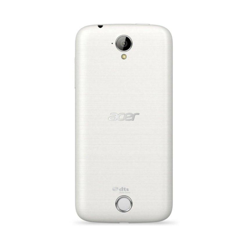 Acer Liquid Z320 - 8 GB - Putih