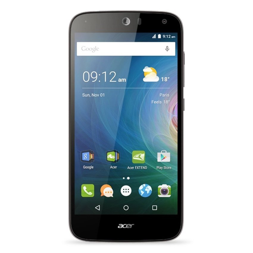 Acer Liquid Z320 - 8GB - Hitam