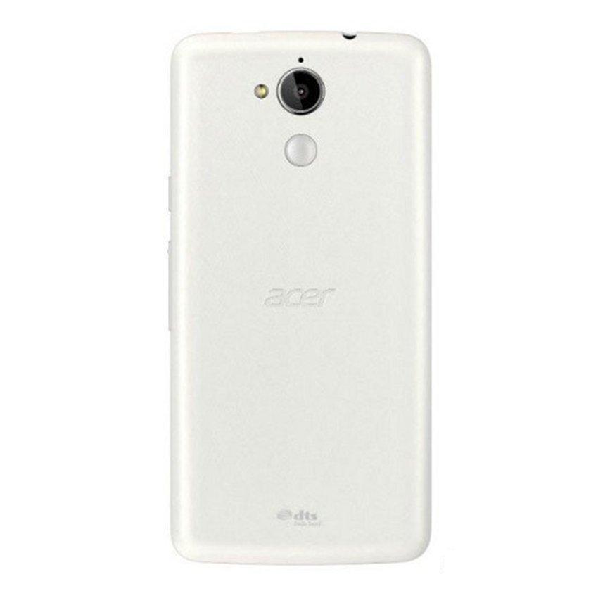 Acer Liquid Z410 - 8 GB - Putih + Gratis Micro SD 8 GB