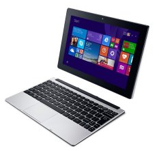 Acer One 10 - Quad Core Z3735F - 2GB - 500GB - Windows 8.1 - Silver