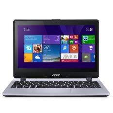 Acer - V3-112P-C3YY - 11.6'' - Intel Celeron N2940 - 4GB - Silver