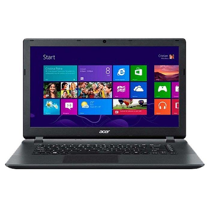 Acer Z1402-38GR-14inch-Intel Core i3 5005U 2.0GHz-2GB-500GB-Hitam