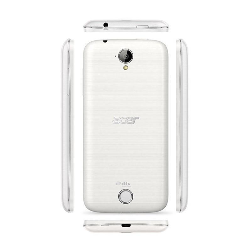 Acer - Z330 - 8GB - Putih