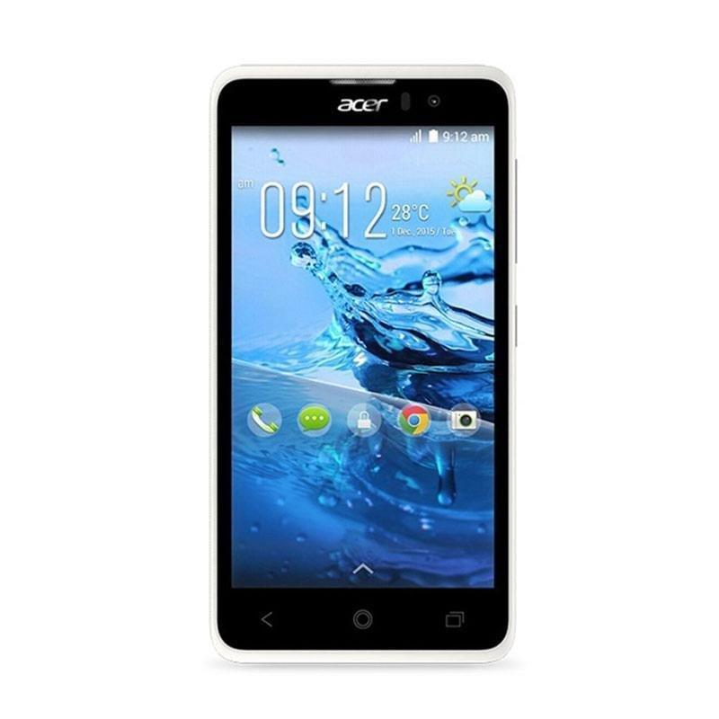 Acer - Z520 - 8 GB - Putih