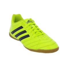 Adidas Goletto V IN B26178 Sepatu Futsal - Kuning-Hitam